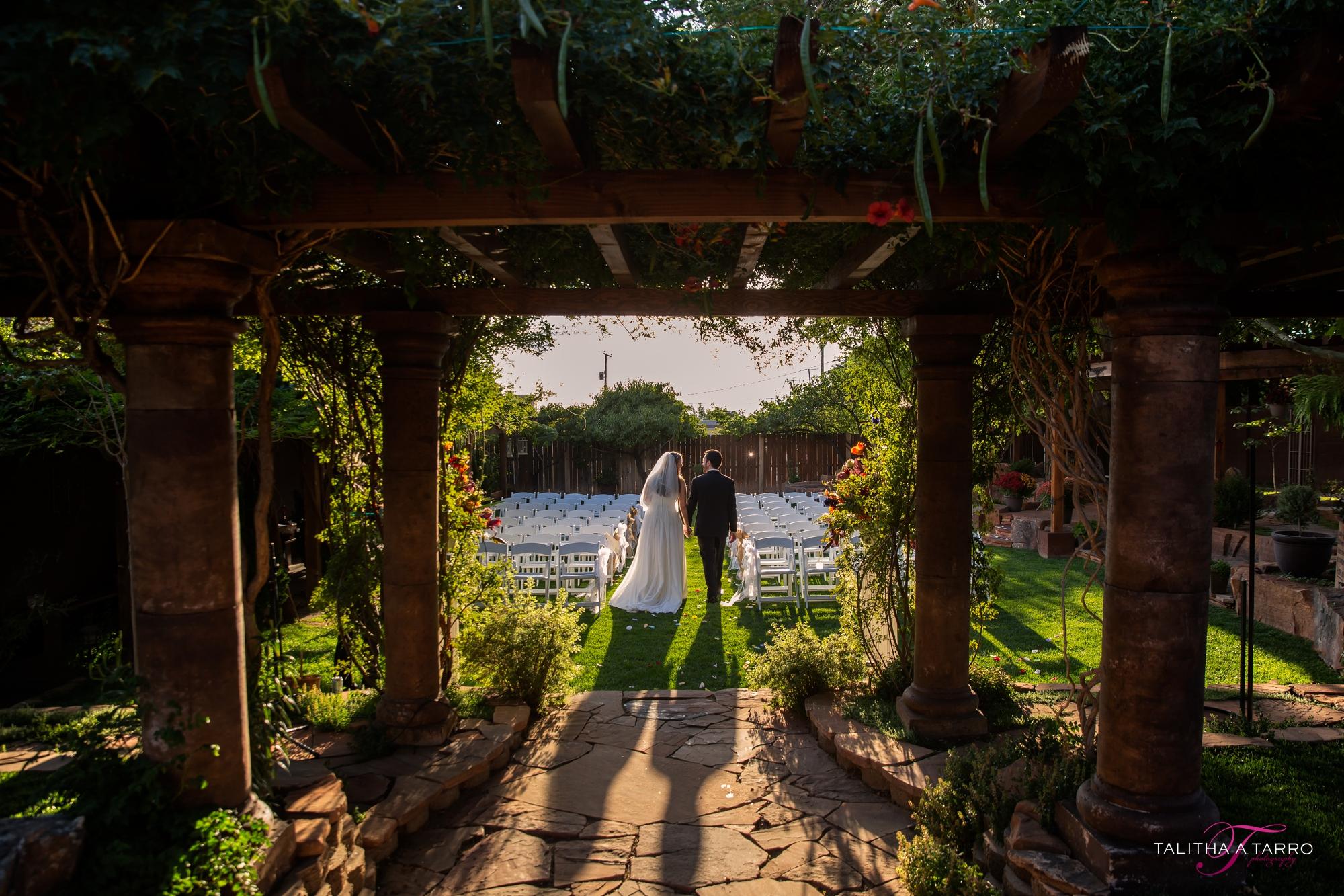 Paul Sarah S Albuquerque Wedding